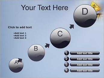 Risque chimique Modèles des présentations  PowerPoint - Diapositives 15