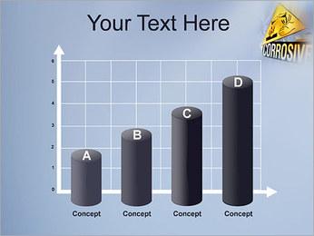Risque chimique Modèles des présentations  PowerPoint - Diapositives 21