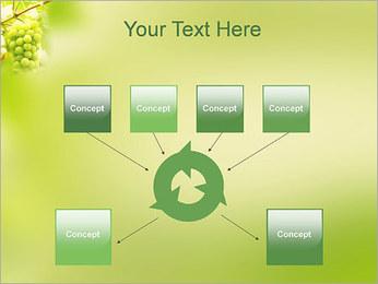 Raisin Modèles des présentations  PowerPoint - Diapositives 10