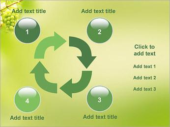 Raisin Modèles des présentations  PowerPoint - Diapositives 14
