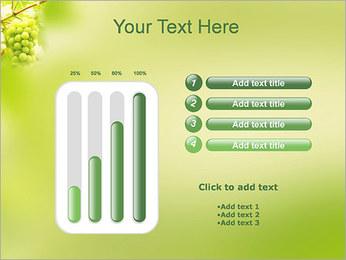 Raisin Modèles des présentations  PowerPoint - Diapositives 18