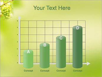Raisin Modèles des présentations  PowerPoint - Diapositives 21