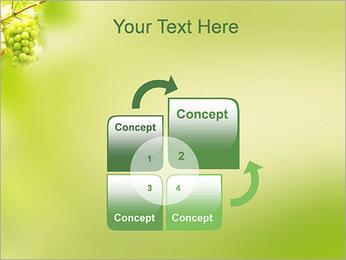 Raisin Modèles des présentations  PowerPoint - Diapositives 5
