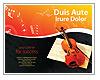 Violin Brochure Template