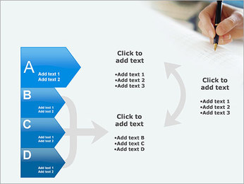 Accounting PowerPoint Templates - Slide 16