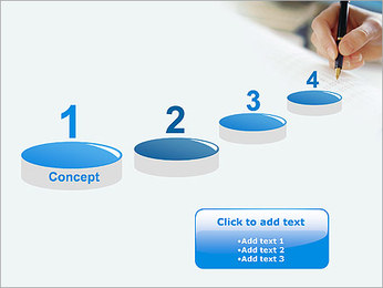 Accounting PowerPoint Templates - Slide 7