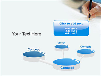Accounting PowerPoint Templates - Slide 9