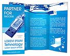 USB Brochure Templates
