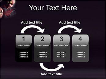 Crash Test Modèles des présentations  PowerPoint - Diapositives 11