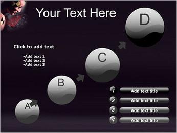 Crash Test Modèles des présentations  PowerPoint - Diapositives 15