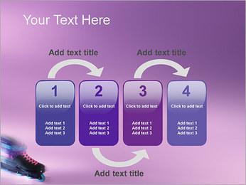 Roller Skates PowerPoint Template - Slide 11