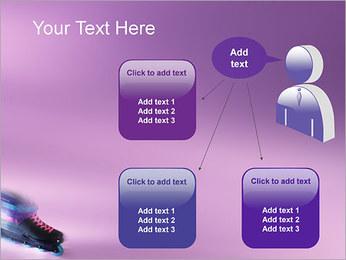 Roller Skates PowerPoint Template - Slide 12