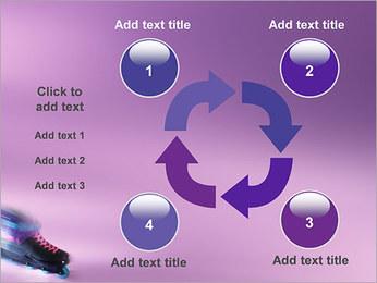 Roller Skates PowerPoint Template - Slide 14