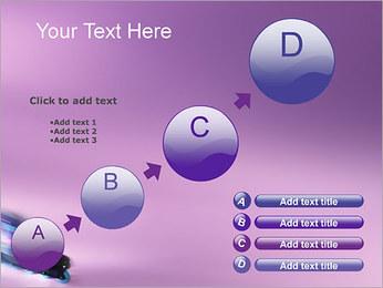 Roller Skates PowerPoint Template - Slide 15