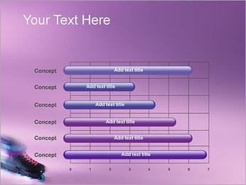 Roller Skates PowerPoint Template - Slide 17