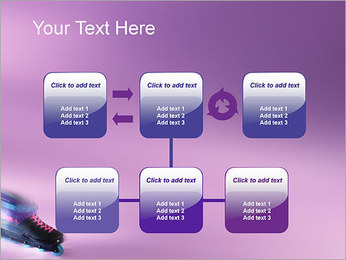 Roller Skates PowerPoint Template - Slide 23