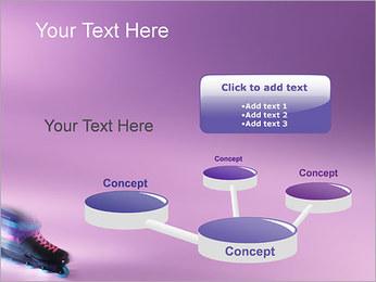 Roller Skates PowerPoint Template - Slide 9