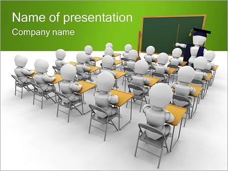 Educação Escolar Modelos de apresentações PowerPoint