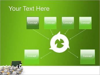 Educação Escolar Modelos de apresentações PowerPoint - Slide 10