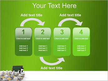 Educação Escolar Modelos de apresentações PowerPoint - Slide 11