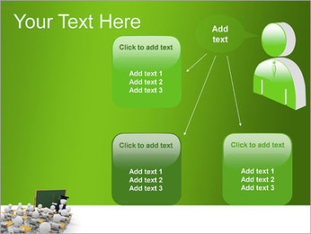 Educação Escolar Modelos de apresentações PowerPoint - Slide 12