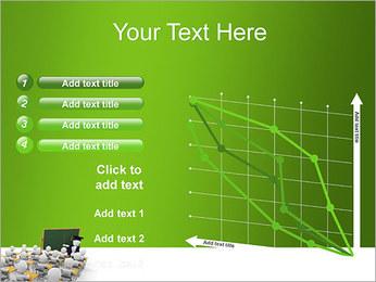 Educação Escolar Modelos de apresentações PowerPoint - Slide 13