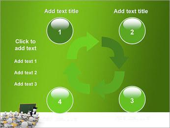 Educação Escolar Modelos de apresentações PowerPoint - Slide 14