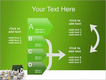 Educação Escolar Modelos de apresentações PowerPoint - Slide 16
