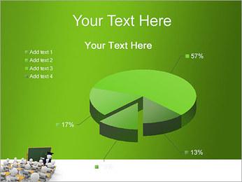 Educação Escolar Modelos de apresentações PowerPoint - Slide 19
