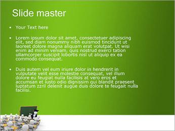 Educação Escolar Modelos de apresentações PowerPoint - Slide 2