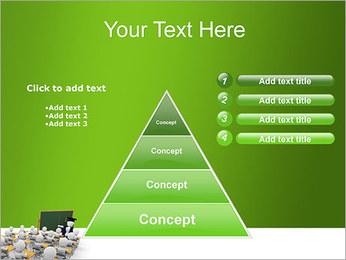 Educação Escolar Modelos de apresentações PowerPoint - Slide 22