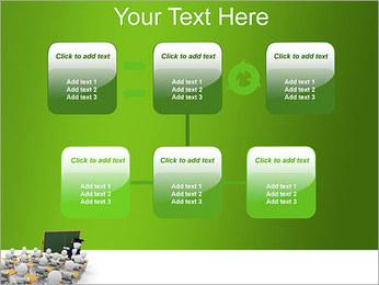 Educação Escolar Modelos de apresentações PowerPoint - Slide 23