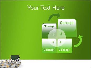 Educação Escolar Modelos de apresentações PowerPoint - Slide 5