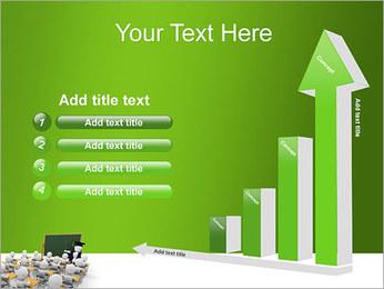 Educação Escolar Modelos de apresentações PowerPoint - Slide 6