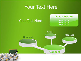 Educação Escolar Modelos de apresentações PowerPoint - Slide 9