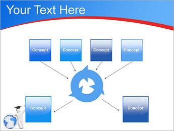 Diplomado Modelos de apresentações PowerPoint - Slide 10