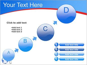 Diplomado Modelos de apresentações PowerPoint - Slide 15