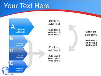 Diplomado Modelos de apresentações PowerPoint - Slide 16