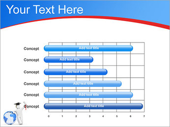 Diplomado Modelos de apresentações PowerPoint - Slide 17
