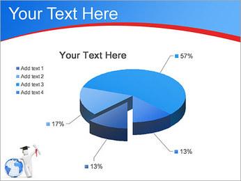 Diplomado Modelos de apresentações PowerPoint - Slide 19