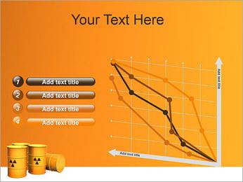 Déchets nucléaires Modèles des présentations  PowerPoint - Diapositives 13