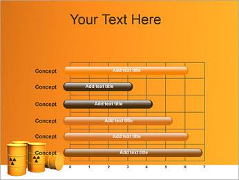 Déchets nucléaires Modèles des présentations  PowerPoint - Diapositives 17