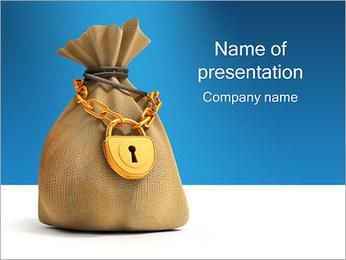Bancaire Modèles des présentations  PowerPoint