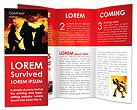 Firemen Brochure Templates
