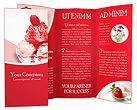 Ice Cream Brochure Templates