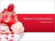 Ice Cream PowerPoint Templates