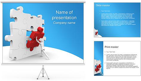 Parte importante Modelos de apresentações PowerPoint