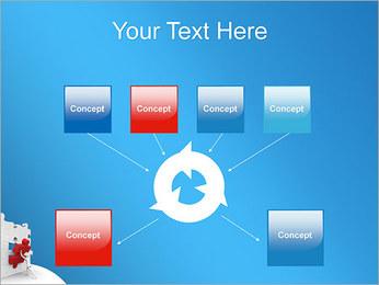 Parte importante Modelos de apresentações PowerPoint - Slide 10