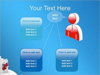 Parte importante Modelos de apresentações PowerPoint - Slide 12