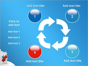 Parte importante Modelos de apresentações PowerPoint - Slide 14